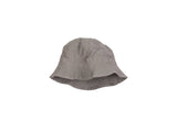 Mini Lama - Pre-loved Brown Hat 6 months by PETIT BATEAU