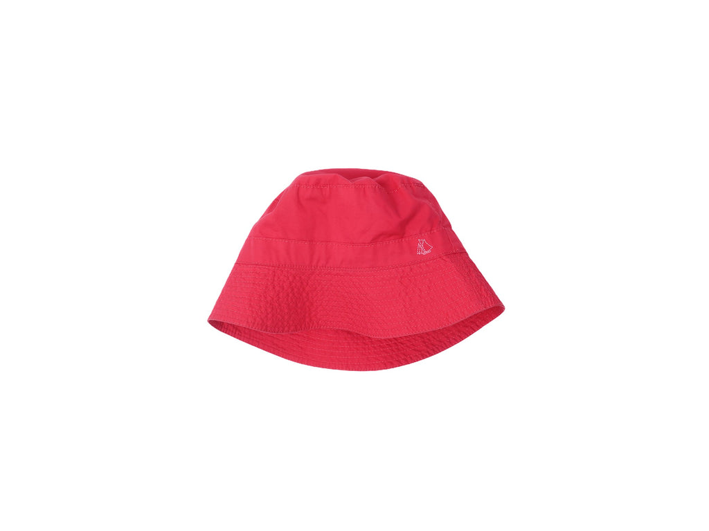 Mini Lama - Pre-loved Pink Hat 6 years by PETIT BATEAU