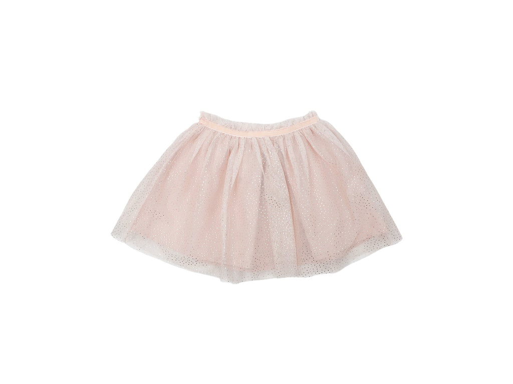 Mini Lama - Pre-loved Pink Skirt 12 months by ZARA