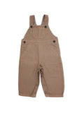 Mini Lama - Pre-loved Brown Overall 12 months by BONPOINT