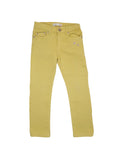 Mini Lama - Pre-loved Yellow Trousers 4 years by ZARA