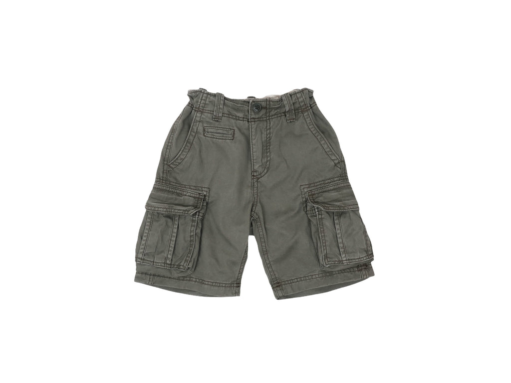 Mini Lama - Pre-loved Green Shorts 6 years by GAP