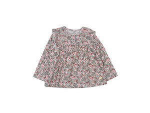Mini Lama - Pre-loved Multi-colour T-shirt 12 months by PETIT BATEAU