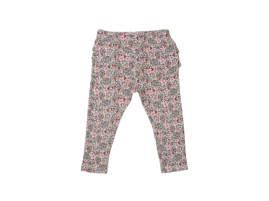 Mini Lama - Pre-loved Multi-colour Leggings 18 months by PETIT BATEAU