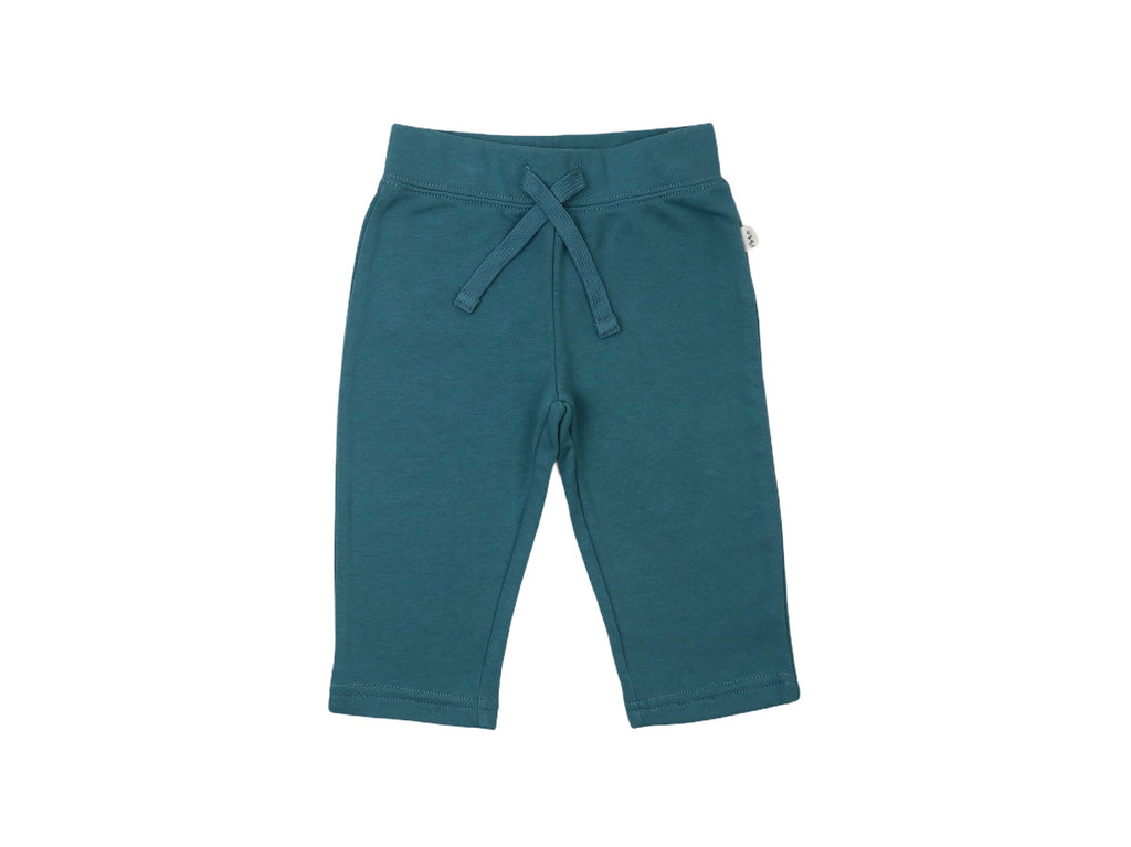 Mini Lama - Pre-loved Green Trousers 12 months by GAP