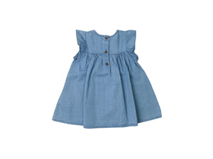 BOUT'CHOU - Dress - 9 months