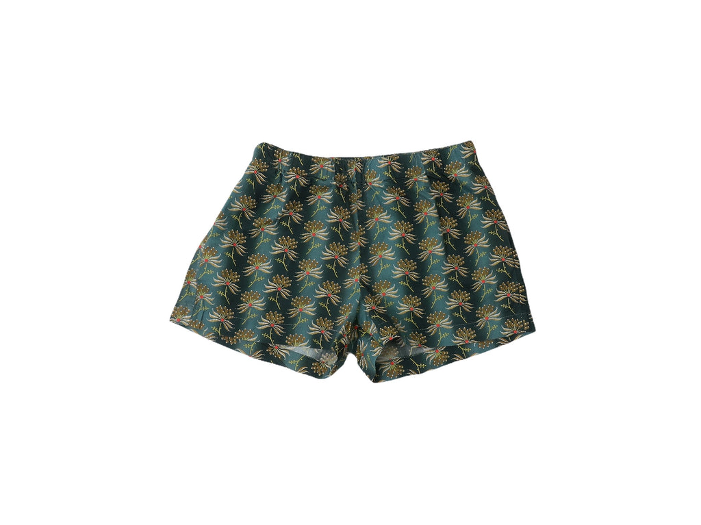 Mini Lama - Pre-loved Green Shorts 3 years by BONPOINT