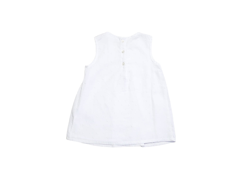 THE LITTLE WHITE COMPANY - Dress - 3 months