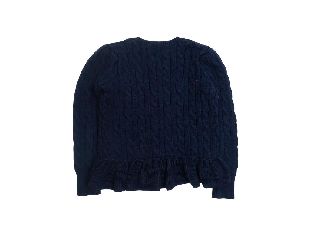 POLO BY RALPH LAUREN - Cardigan - 6 years