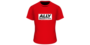 Almere City Run - Limited Edition Running Shirt