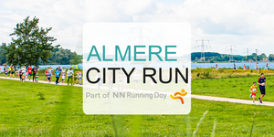 Almere City Run - 10 km
