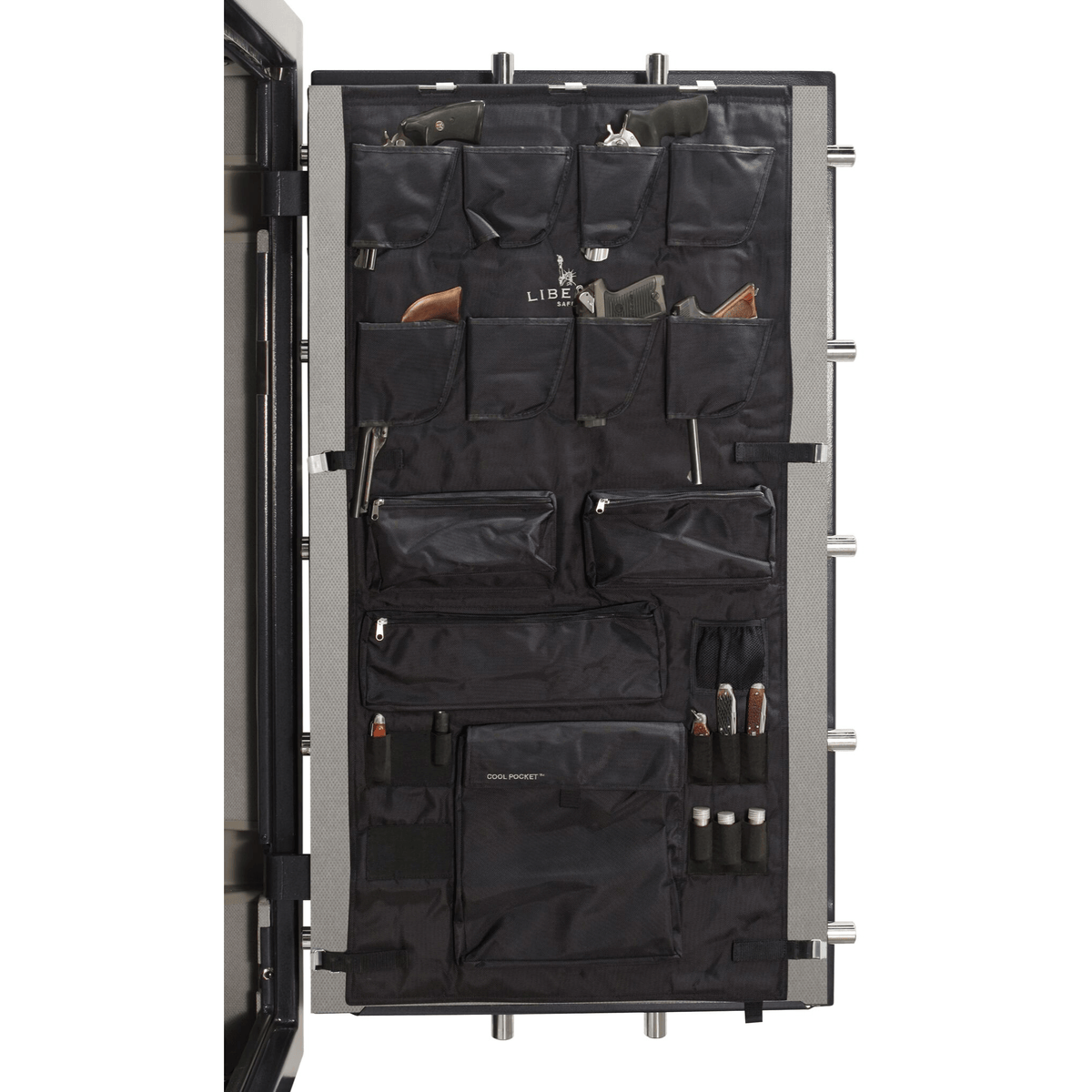 Accessory - Storage - Door Panel - 35-40 size safes