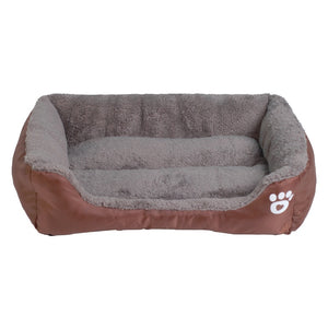 Colors Paw Pet Sofa - HiPawsy