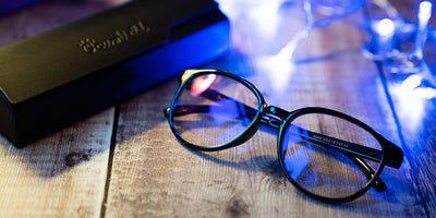 Why You Should Try Anti- Blue Light Glasses