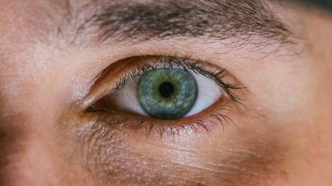person-blue-eye-macro