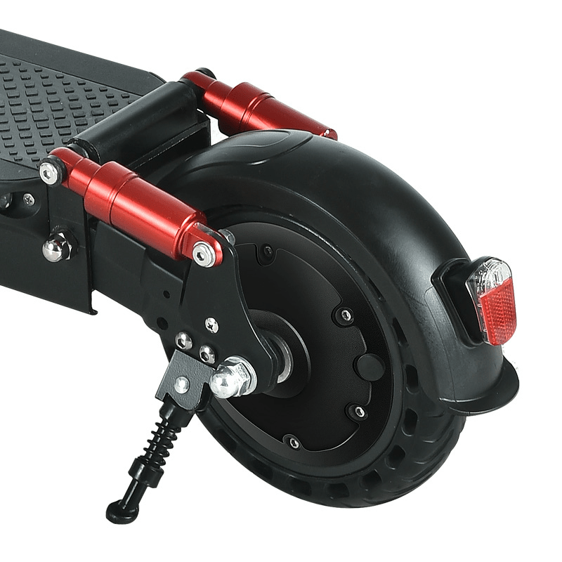Joyor G1 Electric Scooter 500W Double Front Rear Suspension Robust 19.4 kg Fast Speed 35 km / h Extended Range 50 km H 1150 x W 1180 x D 500 mm