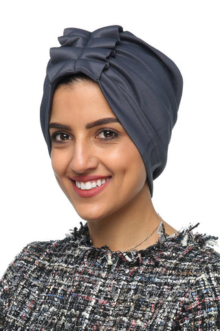 Lycra Fan Turban - Old Navy - Gingerlining (477816586278)