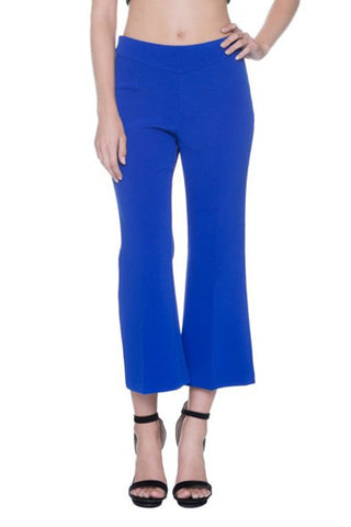 Bom Bom Pants- Blue - Gingerlining (8335366353)