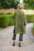 Long Story Short Kimono - Olive - Gingerlining