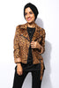 Animal Print Jacket - Gingerlining