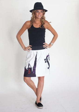 My Dubai Skirt - Gingerlining