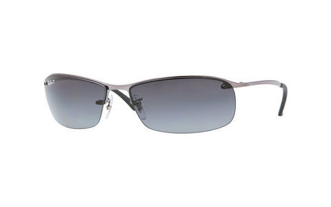 Ray-Ban Sunglasses RB3183 004/82- Silver Mirror