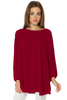 Bishop Sleeves Long Top (5731500458138)