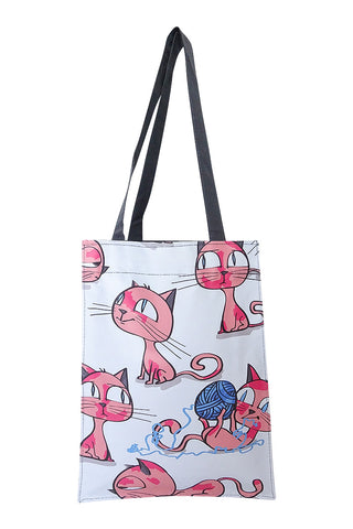 Dogo Sweet Style Bag- Cats - Gingerlining