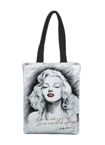 Dogo Sweet Style Bag- Marilyn Monroe - Gingerlining