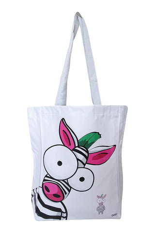 Dogo Sweet Style Bag- Color Donkey - Gingerlining