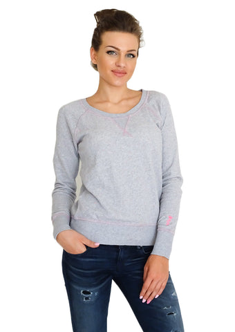Juicy Couture Pulloveyr JG005463 - Heather Cozy - Gingerlining