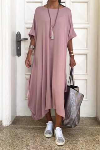 Long kaftan Dress (5686703653018)