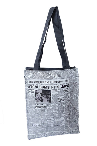 Dogo Sweet Style Bag- Atom Bomb - Gingerlining