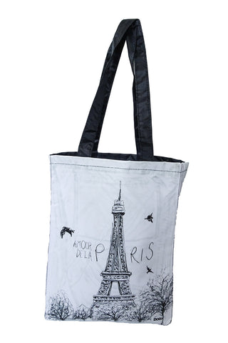 Dogo Sweet Style Bag- Paris - Gingerlining