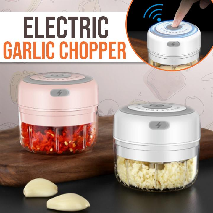 Wireless Electric Food Mincer