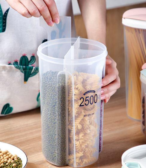 Cereal Storage Container