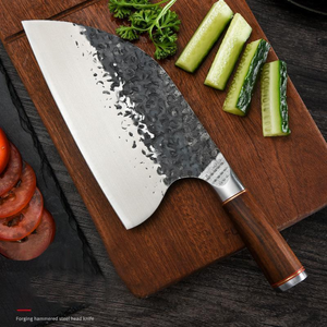 Sunmers™️ 2021 Upgrade Forged Kitchen Knife