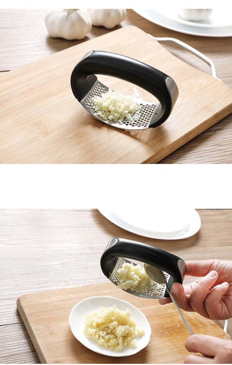 Garlic Presses Ginger