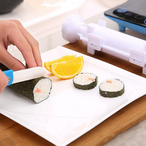 Sushi Maker - Japanese Sushi Roll Kit DIY