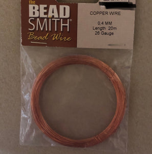 Copper Round Half-hard Wire