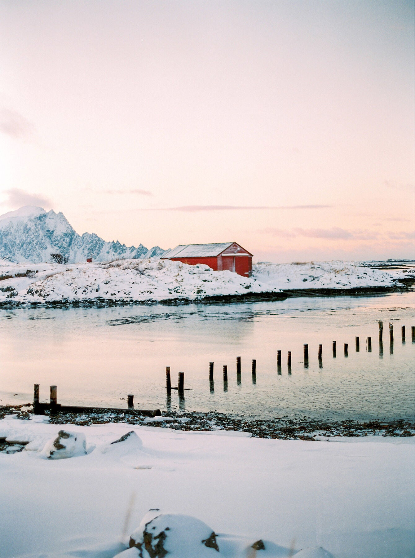 Norway Andenes / Ana Lui