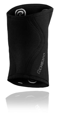 REHBAND RX KNEE SLEEVE - CARBON - 5mm - The Wodrobe