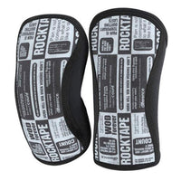 ROCKTAPE ASSASSINS KNEE SLEEVES - MANIFESTO - 5mm - The Wodrobe