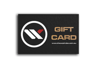 The WODrobe Gift Card - The Wodrobe