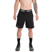 FLEXPROOF SHORTS - BLACK