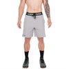FLEXPROOF SHORTS - LIGHT GREY