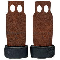 ROOGRIPS - Two Finger RooGrips - Pebble Grain - The Wodrobe