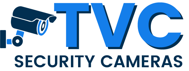 Why Buy From TVC Security Cameras