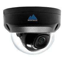 Load image into Gallery viewer, Montavue-Home Security System w/ 8 2K 4MP Vandal Dome Cameras, 2TB HDD