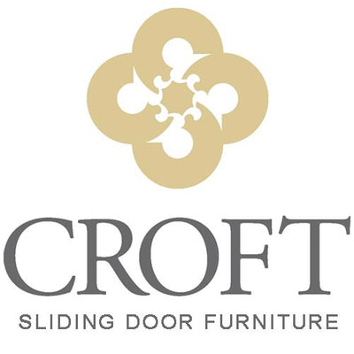 Croft Sliding Door Hardware